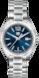 TAG HEUER FORMULA 1 Incolore Acciaio Acciaio Blu