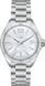 TAG HEUER FORMULA 1 Incolore Acciaio Acciaio Bianco