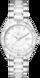 TAG Heuer Formula 1 Bianco Acciaio e Ceramica Acciaio Bianco