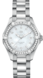 TAG Heuer Aquaracer Incolore Acciaio Acciaio HX0S55