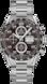 TAG Heuer Carrera Incolore Acciaio Acciaio e ceramica HX0P00
