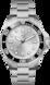 TAG Heuer Aquaracer Professional 300 Incolore Acciaio Acciaio HX0U82