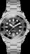 TAG Heuer Aquaracer Professional 300 Incolore Acciaio Acciaio HX0V01