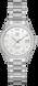 TAG Heuer Carrera Incolore Acciaio Acciaio Bianco