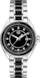 タグ・ホイヤー フォーミュラ1 ブラック スティール&セラミック スティール製 ブラック