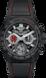 TAG HEUER CARRERA SENNA SPECIAL EDITION ブラック ラバー&レザー セラミック HX0S66