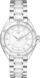 タグ・ホイヤー フォーミュラ1 ホワイト スティール&セラミック スティール製 ホワイト