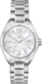 タグ・ホイヤー フォーミュラ1 カラーなし ステンレススティール製 ステンレススティール製 ホワイト
