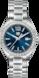 タグ・ホイヤー フォーミュラ1 カラーなし ステンレススティール製 ステンレススティール製 ブルー