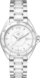 タグ・ホイヤー フォーミュラ1 ホワイト スティール&セラミック ステンレススティール製 ホワイト