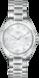 タグ・ホイヤー フォーミュラ1 カラーなし ステンレススティール製 ステンレススティール製 White