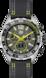 タグ・ホイヤー フォーミュラ1 ブラック ナイロン スティール製 HX0U63