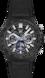 TAG HEUER CARRERA ブラック ラバー スティール&カーボン HX0S87