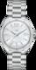 タグ・ホイヤー フォーミュラ1 カラーなし スティール製 スティール製 ホワイト