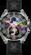 태그호이어 포뮬러 1 블랙 러버 스틸 HX0R86