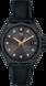 태그호이어 포뮬러 1 블랙 가죽 스틸 Black