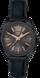 태그호이어 포뮬러 1 블랙 가죽 스틸 블랙