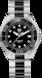 TAG Heuer Aquaracer Sem cor Aço e cerâmica Aço Preto