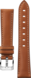 TAG HEUER FORMULA 1 Pulseira em couro marrom