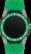 TAG HEUER CONNECTED MODULAR Green Rubber Titanium