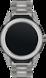 TAG HEUER CONNECTED MODULAR BF0608 Titanium Titanium