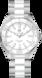 TAG Heuer Aquaracer Бесцветный Сталь и керамика Сталь HX0P06