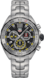 TAG Heuer Formula 1 Бесцветный Сталь Сталь HX0N74