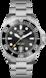TAG Heuer Aquaracer Professional 300 Бесцветный Сталь Сталь Черный
