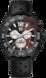 TAG HEUER FORMULA 1(F1)x INDY 500 黑色 橡膠 精鋼 黑色