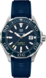 TAG HEUER AQUARACER Blue Rubber Steel 藍色