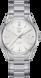 TAG HEUER CARRERA(卡萊拉) 灰色 精鋼 精鋼 銀色