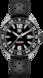 TAG HEUER FORMULA 1(F1)手錶 Black Rubber Steel 黑色