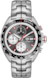TAG HEUER FORMULA 1(F1)腕錶 灰色 精鋼 精鋼 灰色