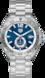 TAG HEUER FORMULA 1(F1)手錶 No Color Steel Steel 藍色