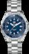 TAG HEUER AQUARACER(競潛)系列 無色 精鋼 精鋼 藍色