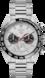 TAG HEUER CARRERA(卡萊拉)160週年紀念版腕錶 無色 精鋼 精鋼和陶瓷 灰色