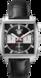 TAG Heuer Monaco(摩納哥)腕錶 黑色 鱷魚皮 精鋼 黑色