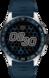 TAG HEUER CONNECTED腕錶 藍色 橡膠 精鋼