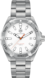 TAG Heuer Aquaracer(競潛)腕錶 無色 精鋼 精鋼 White