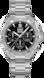 TAG Heuer Aquaracer(競潛)腕錶 無色 精鋼 精鋼 HX0M87