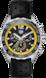 TAG Heuer Formula 1(F1)手錶 黑色 橡膠 精鋼和陶瓷 黑色