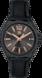 TAG Heuer Formula 1(F1)手錶 黑色 皮革 精鋼 黑色