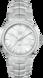 TAG Heuer Link(林肯)腕錶 無色 精鋼 精鋼 白色