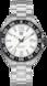 TAG Heuer Formula 1(F1)手錶 無色 精鋼 精鋼 HX0M91