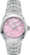 TAG Heuer Link(林肯)腕錶 無色 精鋼 精鋼 粉紅色