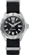 TAG Heuer Formula 1(F1)手錶 黑色 Nato錶帶 精鋼 黑色