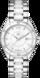 TAG HEUER FORMULA 1(F1)手錶 白色 精鋼和陶瓷 精鋼 白色