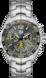 TAG HEUER FORMULA 1(F1)腕錶 無色 精鋼 精鋼 灰色
