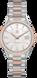 TAG Heuer Carrera(卡萊拉)系列 無色 精鋼和黃金 精鋼和黃金 白色