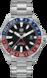 TAG Heuer Aquaracer(競潛)腕錶 無色 精鋼 精鋼 黑色